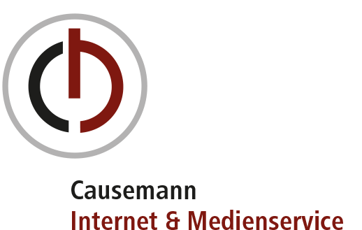 Causemann - Internet + Medienservice